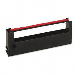 ACRO 39-0129-000 BLACK/RED NYLON RIBBON