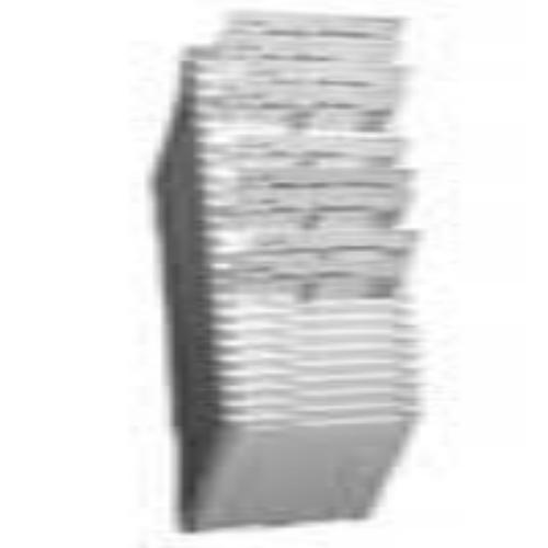ACRO 81-0118-000 EXPANDABLE 25 CARD RACK