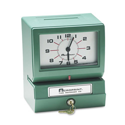 ACRO 150NR4 TIME CLOCK MNTH,DATE,1-12 HRS/MIN