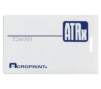 ACRO 14-0126-000 BX/15 PROXIMITY BADGES