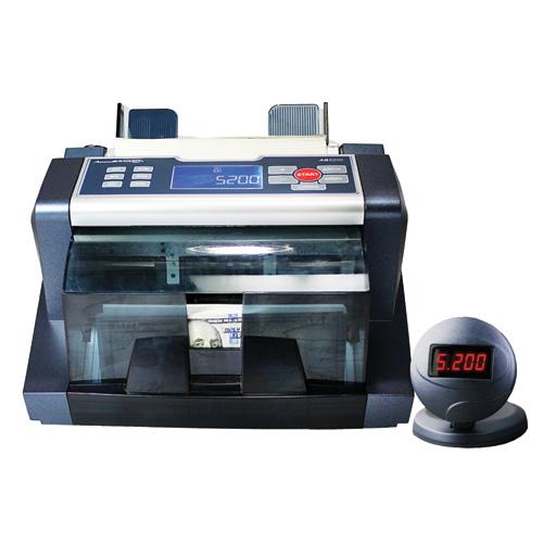ACCUBANK AB5200 1,900BPM BANK TELLER COUNTER