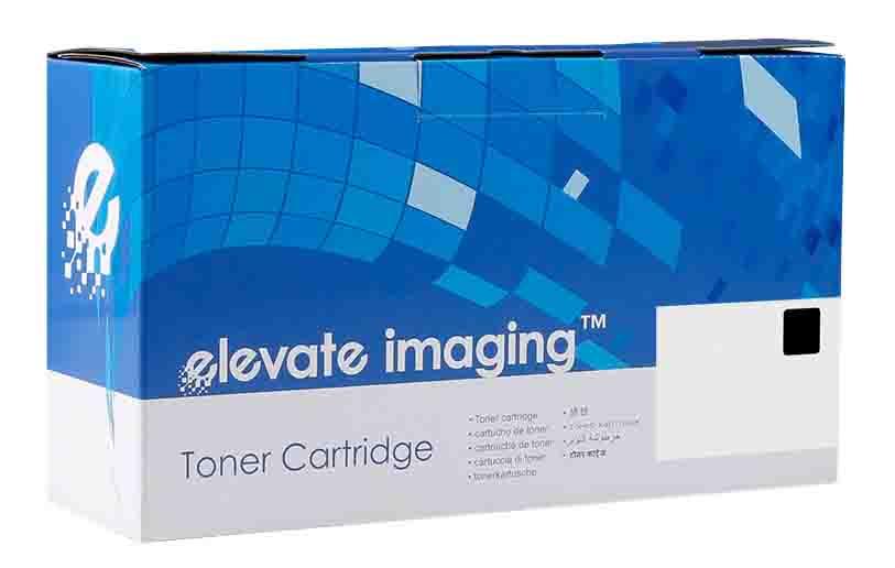 ELEVATE COMPATIBLE HP Q2610A 10A SD BLACK TONER, 6k yield