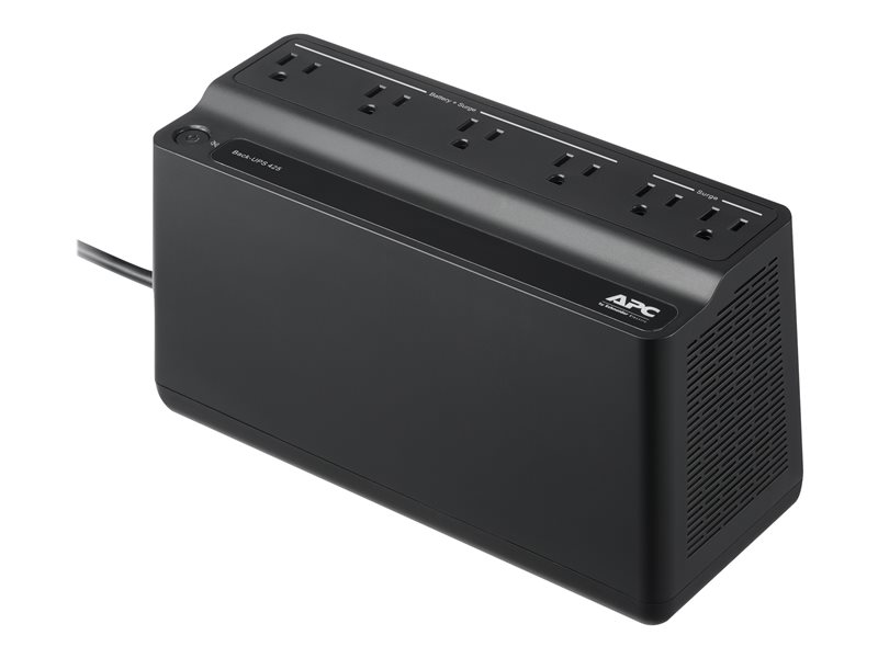 APC BE425M 6 OUTLET BATTERY BACK-UPS ES