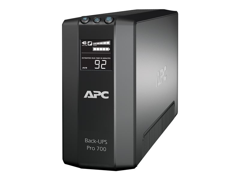 APC BR700G 6 OUTLET BATTERY BACK-UPS RS