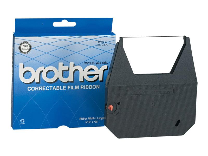 BROTHER EM530/EM630 CORRECTABLE FILM RIBBON, 70k yield