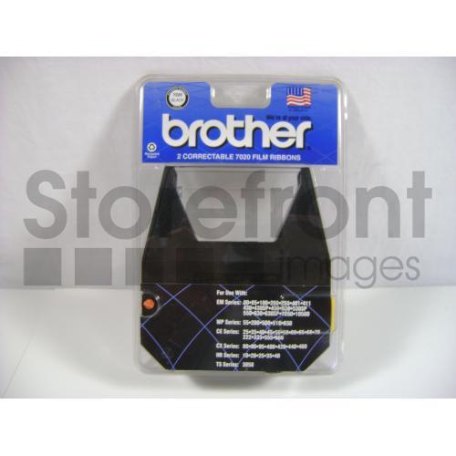 BROTHER EM530/EM630 2PK CORRECTION FILM RBNS, 140k yield