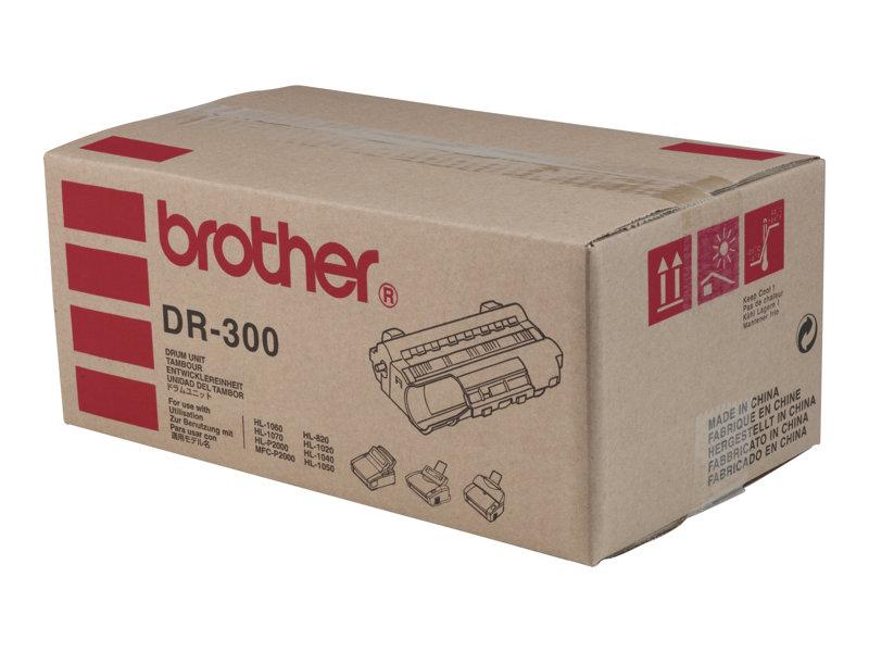 BROTHER HL-1060 DR300 DRUM UNIT, 20k yield