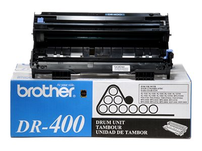 BROTHER PPF-4750 DR400 DRUM UNIT, 20k yield