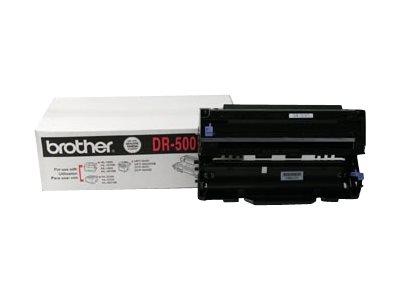 BROTHER HL-1650 DR500 DRUM UNIT, 20k yield