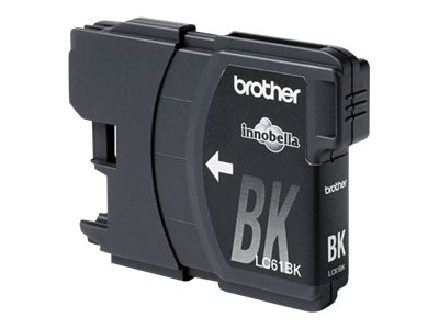 BROTHER MFC-6490CW SD YLD BLACK INK, 450 yield