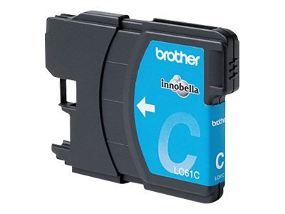 BROTHER MFC-6490CW SD YLD CYAN INK, 325 yield