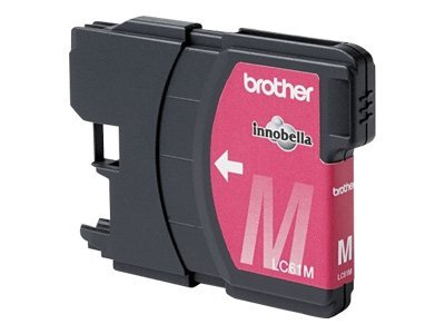 BROTHER MFC-6490CW SD YLD MAGENTA INK, 325 yield