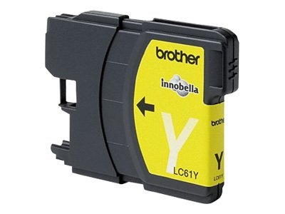 BROTHER MFC-6490CW SD YLD YELLOW INK, 325 yield