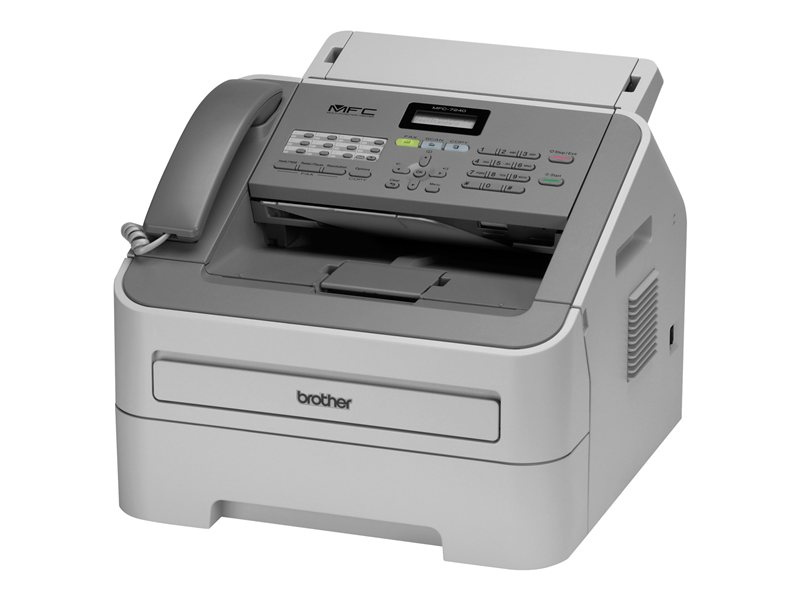 BROTHER MFC7240 LASER FAX,COPY,PRINT,SCAN
