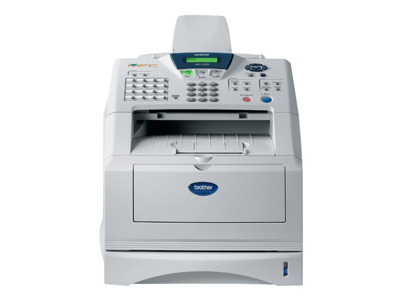 BROTHER MFC8220 LASER FAX,COPY,PRINT,SCAN