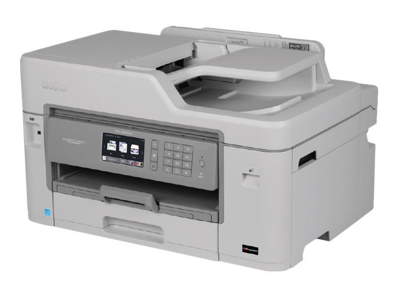 BROTHER MFCJ5830DWXL CLR INK FX,CO,PT,SC,WIFI,DUP