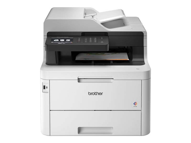 BROTHER MFCL3770CDW CLR LSR FX,CO,PT,SC,WIFI,DUP