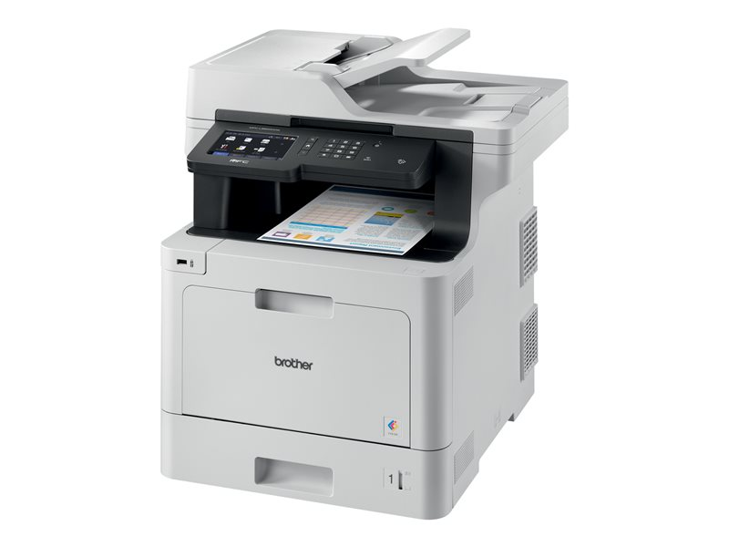 BROTHER MFCL8900CDW CLR LSR FX,CO,PT,SC,WIFI,DUP
