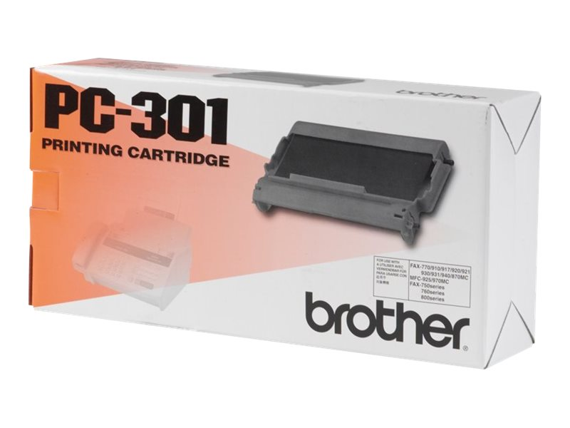 BROTHER PPF-750 FILM IMAGING PRINT CTG, 250 yield