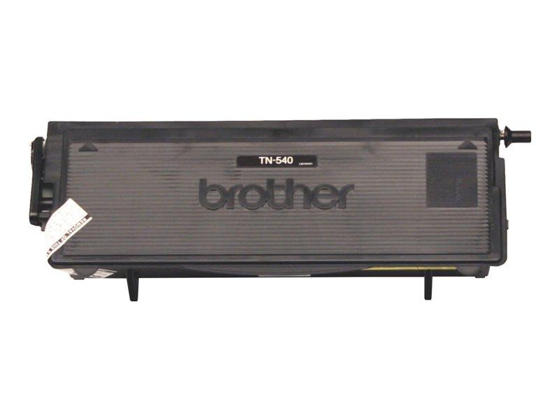 BROTHER HL-5140 SD YLD BLACK TONER, 3.5k yield
