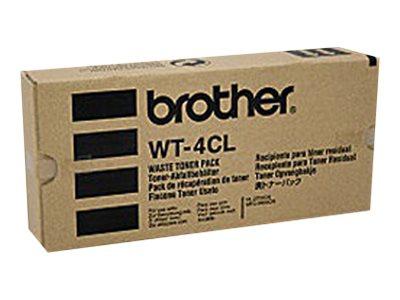 BROTHER HL-2700CN WT4CL WASTE TONER UNIT, 12k yield