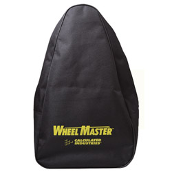 CALC IND 5010-12 WHEEL MASTER CARRY CASE