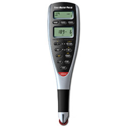 CALC IND 6135 SCALE MASTER PRO XE
