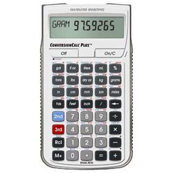 CALC IND 8030 CONVERSIONCALC PLUS