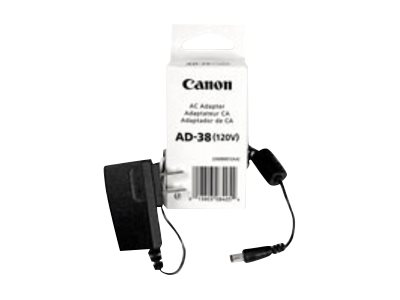 CANON P1-DHV/P23-DHV AC POWER ADAPTER