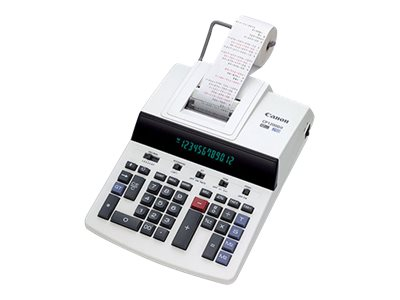 CANON CP1200DII COMMERCIAL PRINTING CALC