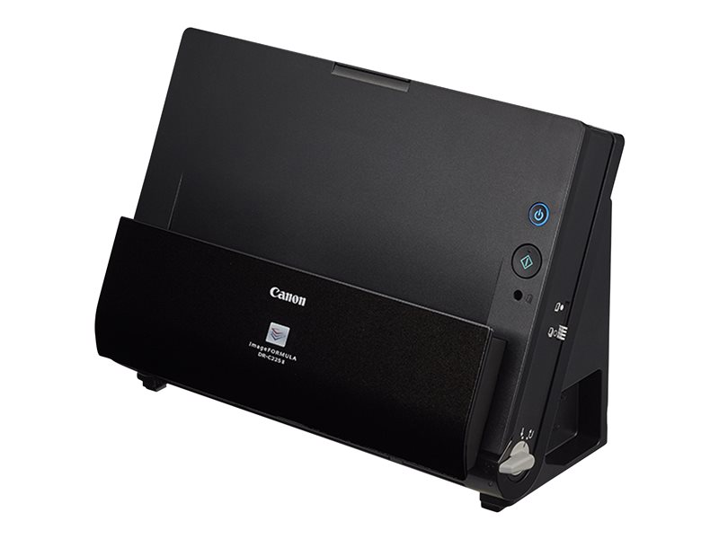 CANON IMAGEFORM DRC225II OFFICE DOCUMENT SCANNER