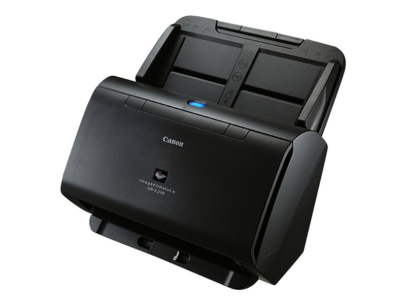 CANON IMAGEFORM DR-C230 OFFICE DOCUMENT SCANNER