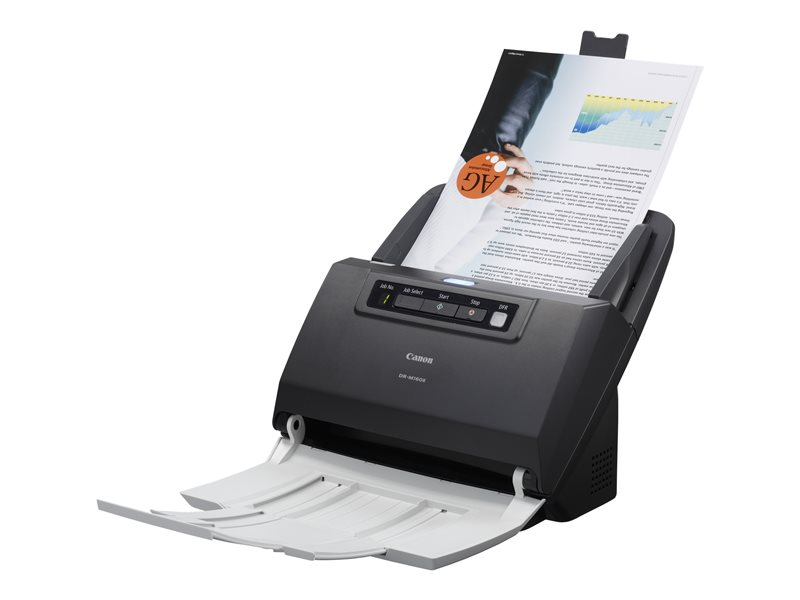 CANON IMAGEFORM DR-M160 OFFICE DOCUMENT SCANNER