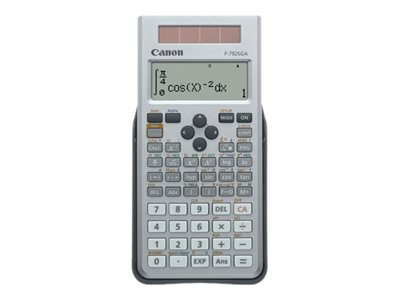 CANON F-792SGA 18 DIGIT SCIENTIFIC CALCULATOR