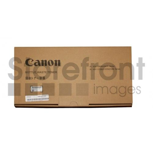CANON IMAGERUNNER C7055 WASTE TONER CONTAINER, 50k yield