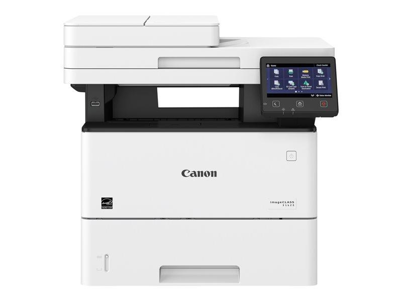 CANON ICD1620 LASER CO,PT,SC,NET,WIFI,DUP