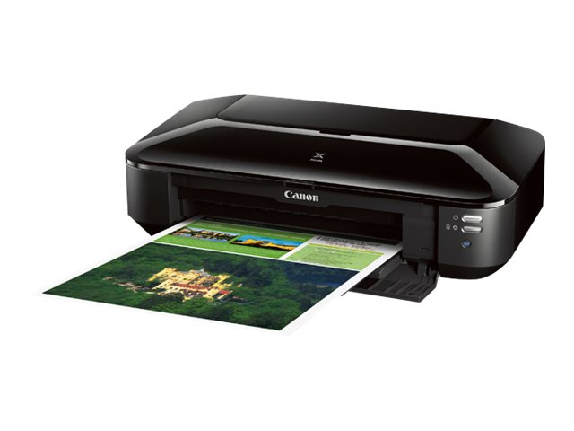CANON IX6820 PIXMA COLOR WIRELESS PHOTO PRINTER