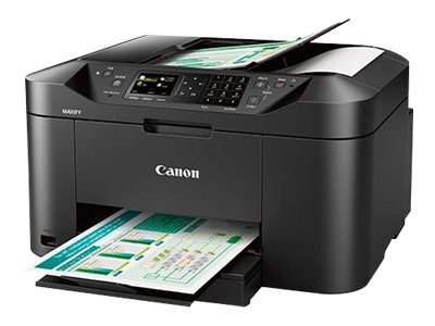 CANON MB2120 MAXIFY INK FX,CO,PT,SC,WIFI,DUP