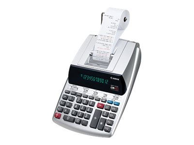 CANON MP11DX-2  12 DIGIT DESKTOP PRINTING CALC