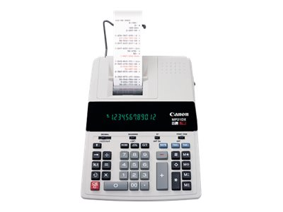 CANON MP21DX 12 DIGIT DESKTOP PRINTING CALC