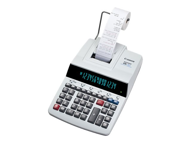 CANON MP49DII 14 DIGIT DESKTOP PRINTING CALC