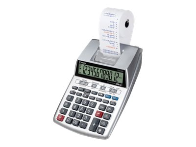 CANON P23-DHV-3 12 DIGIT PORTABLE PRINTING CALC