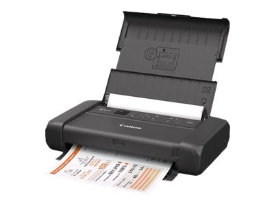 CANON TR150 PIXMA COLOR INKJET WIRELESS PRINTER