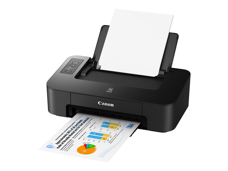 CANON TS202 PIXMA COLOR INKJET PHOTO PRINTER