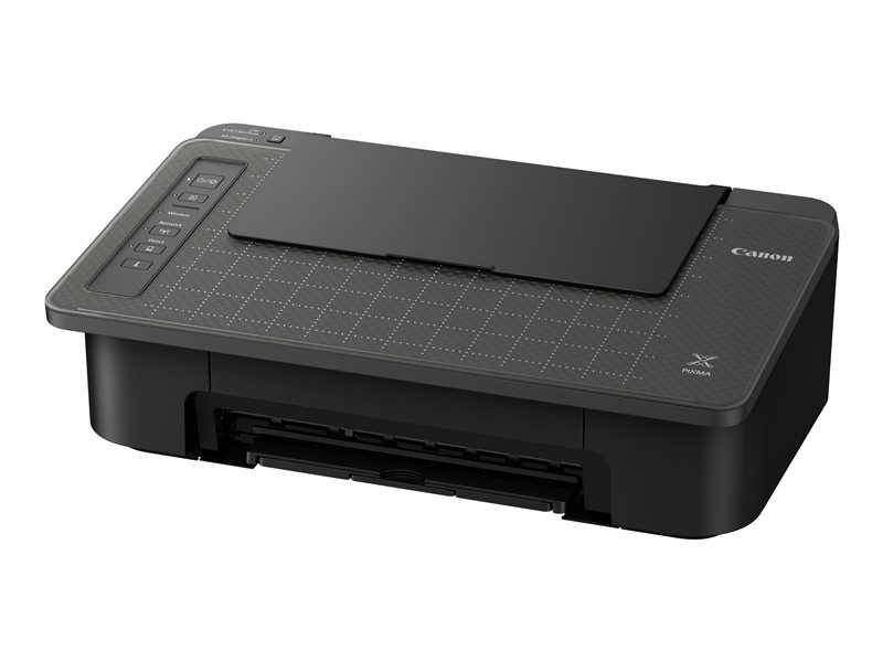 CANON TS302 PIXMA COLOR INKJET PHOTO PRINTER