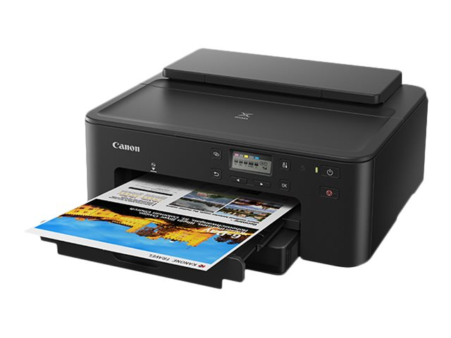 CANON TS702 PIXMA COLOR INKJET PHOTO PRINTER