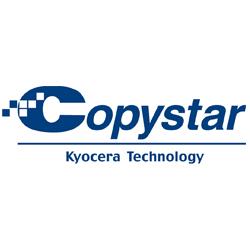 COPYSTAR CS1530 BLACK DEVELOPER, 100k yield