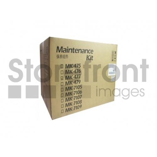 COPYSTAR CS255 MK477 MAINTENANCE KIT, 300k yield