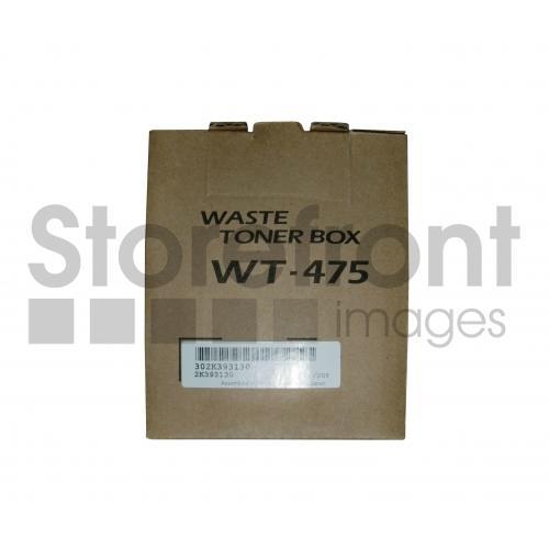 COPYSTAR CS3010I WT475 WASTE TONER CONTAINER