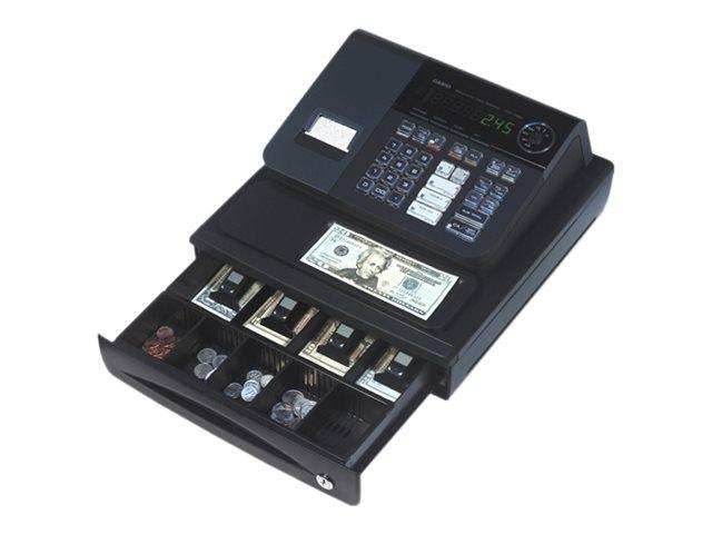 CASIO PCR-T280 20 DEPT THERMAL CASH REGISTER